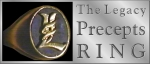 JOIN the LegacyWeb Precepts Ring